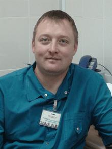 Усманов Ренат